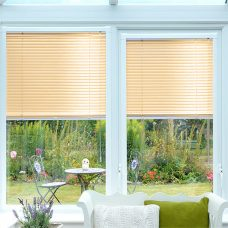 Perfect-fit Venetian Blinds-9219