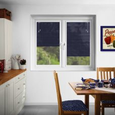 Perfect-fit-Venetian blinds in slat 9250-25 mm -pearlised finish