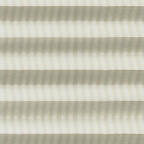 Regency Chrome Pleated Blind Fabric