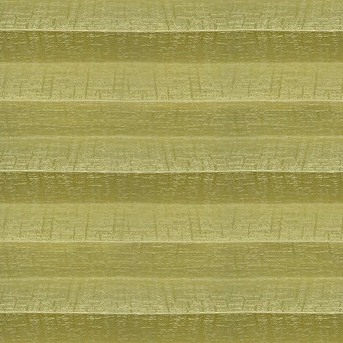 Ritz Blonde Pleated Blind Fabric