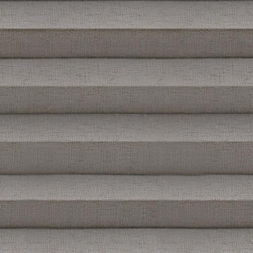 Topaz Birch Pleated Blind fabric
