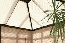 Altitude Clover Mist Roof Blinds