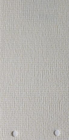 Cairo Lime White Vertical Blind SRC fabric