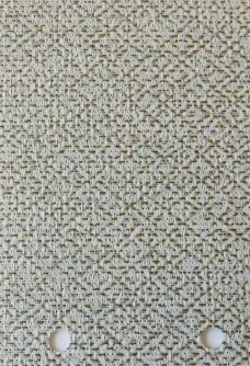 Cairo Pavillon Grey Solar Reflective Fabric