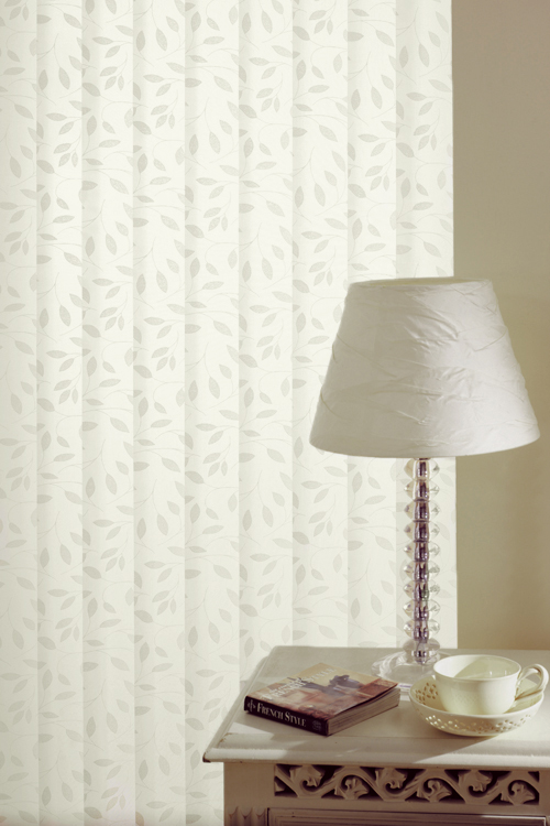 Chatsworth Cream Vertical Blinds
