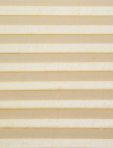 Crush Sorbet Pleated Blind Fabric