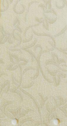 Josephine Cream Vertical Blinds fabric