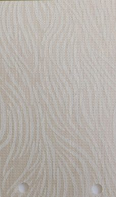 Kelp Oyster Vertical Blinds fabric