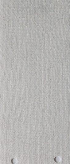 Kelp White Vertical blinds fabric