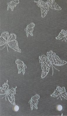 Mariposa Teflon Pebble Blind Fabric