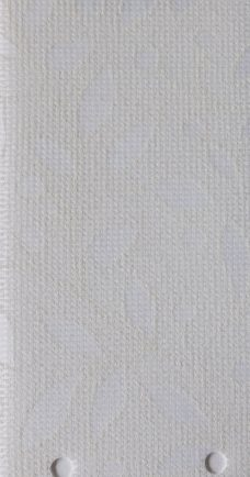 Morris-white-vertical blinds fabric