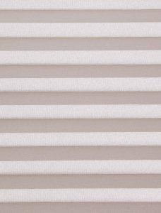Oklahoma Bronze Pleated Blind Fabric