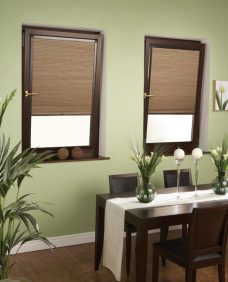 Perfect Fit Venetian Blinds for Conservatory UPVC Windows