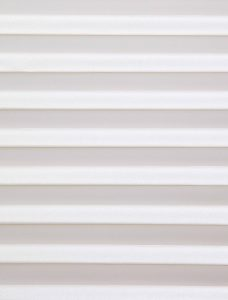 Rainbow Snow Pleated Blind Fabric