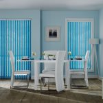 Rianna Fjord Vertical Blinds