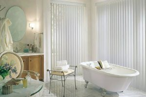 Vertical Blinds in Milton Keynes