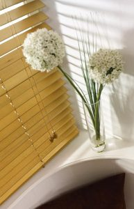 Wooden Blinds in Milton Keynes