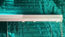 Roman Blind Head Rail Kit