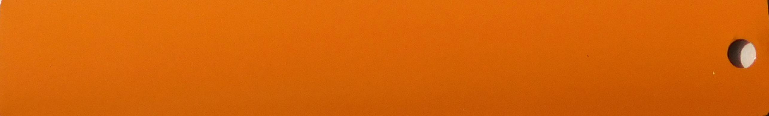 Venetian blinds slat 5752 25 mm amo standard