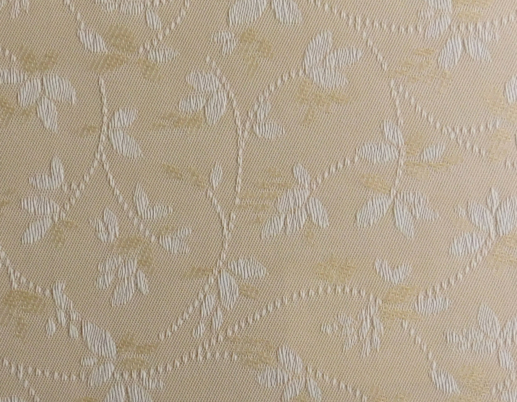 Alondra Antique Cream Blind Sample Fabric