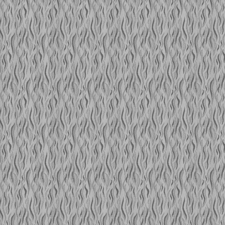 Amalifi Black Roller blind fabric