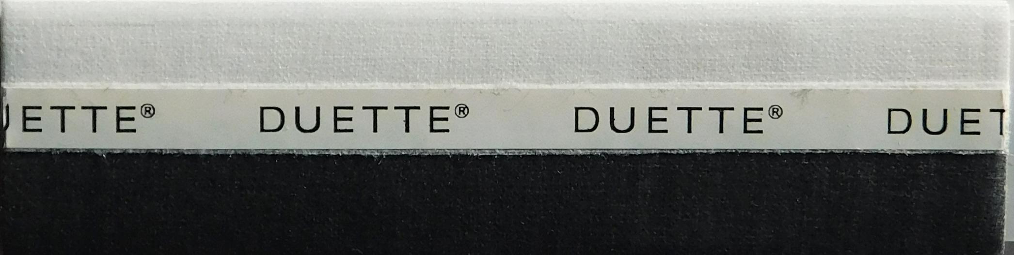 Elan Rook Duette Blind Fabric
