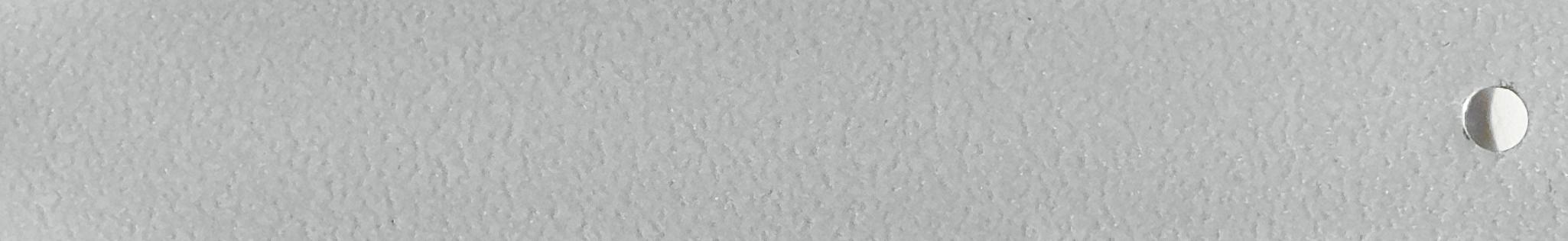 9457 Hammered Silver 25 mm slat