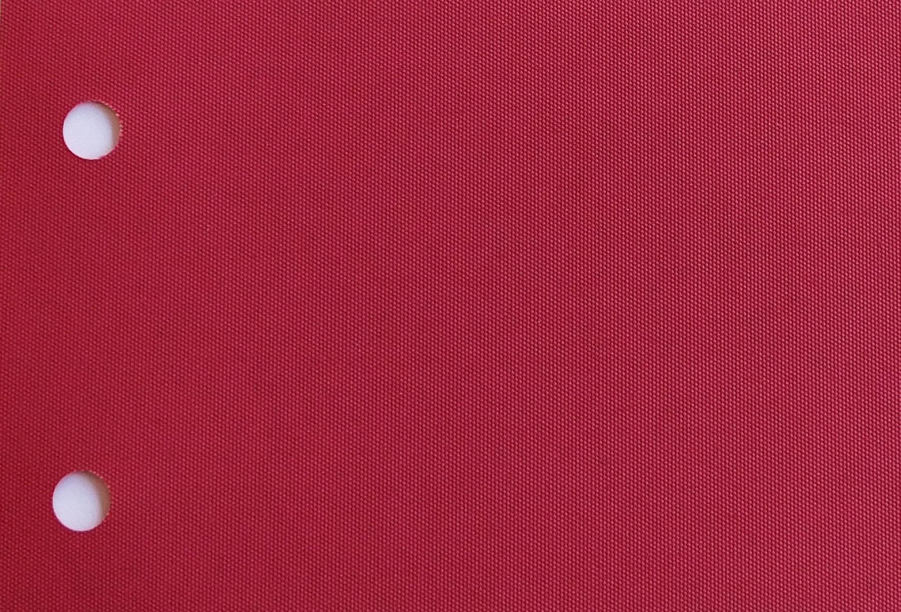 Carnival Pomegranate blind fabric
