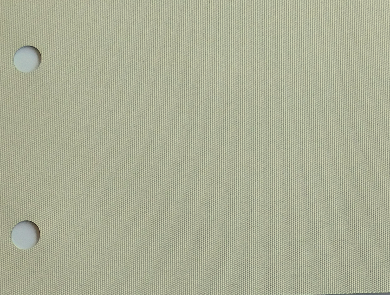 Vitra Cream blind fabric