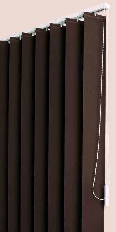 Get A Quote For Blackout Vertical Blinds Online Merit