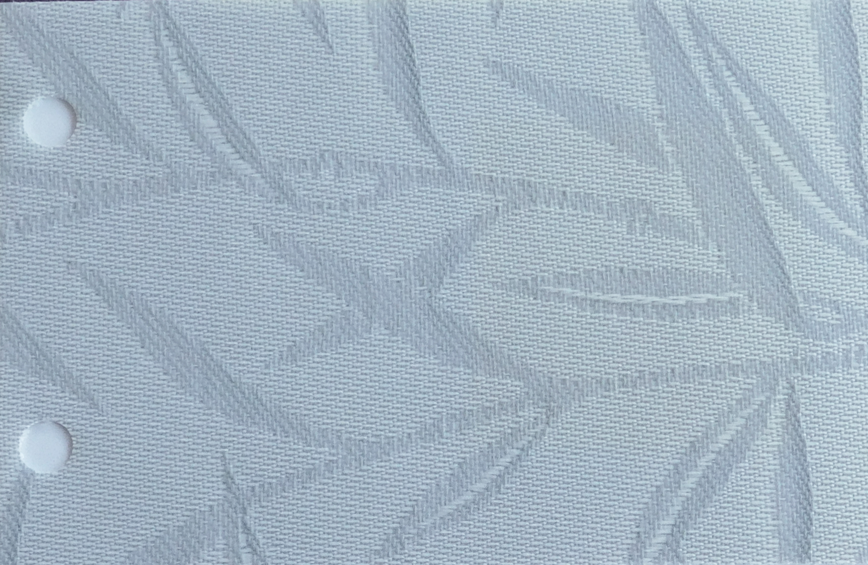 Bamboo Silver blind fabric