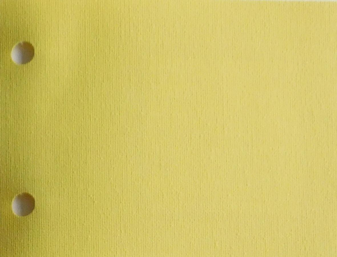 Polaris Apple blind fabric