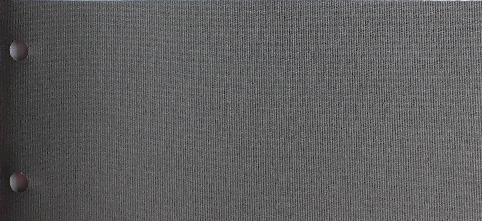 Polaris Charcoal blinds fabric