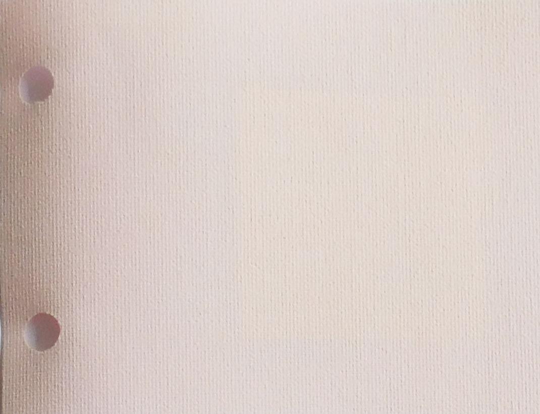 Polaris Rose blind fabric