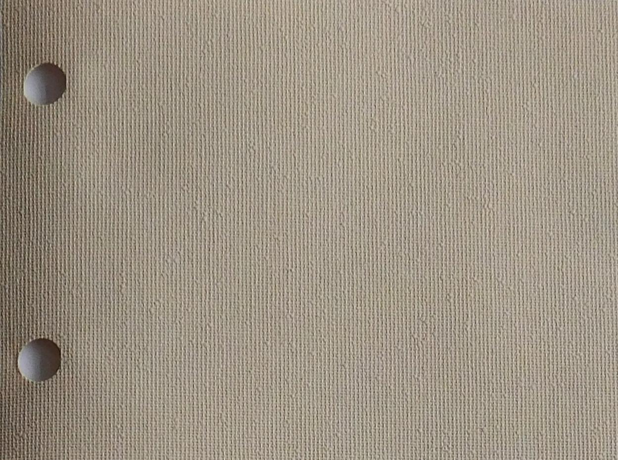 Polaris Stone blind fabric
