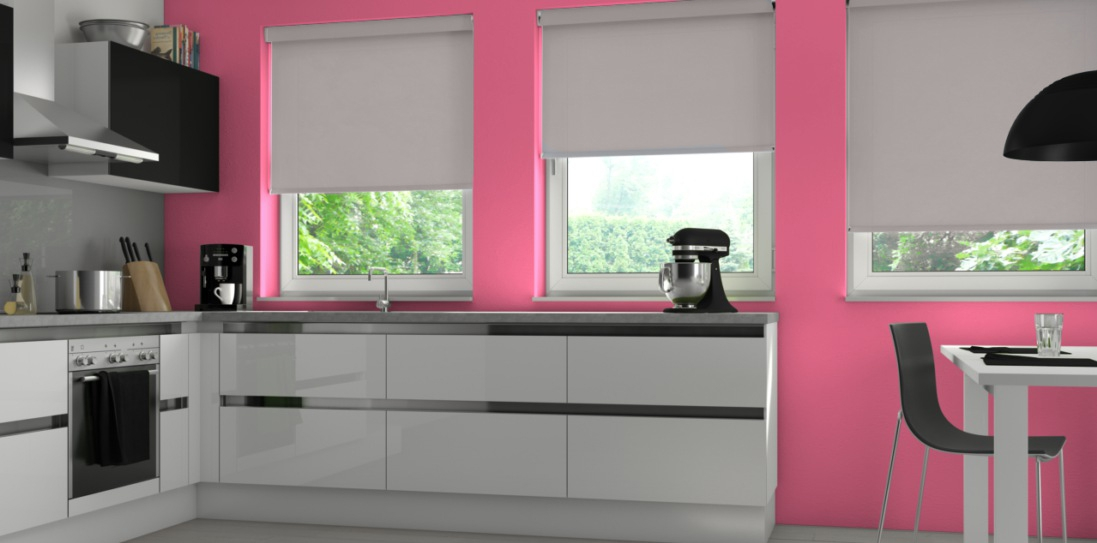 Carnival Clay-Senses Blinds
