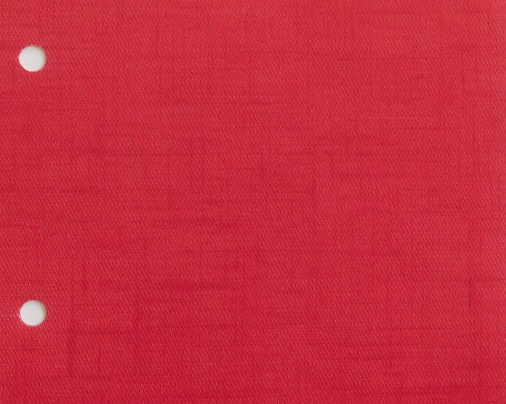 Spectrum Firecracker FR BO Blind Sample Fabric