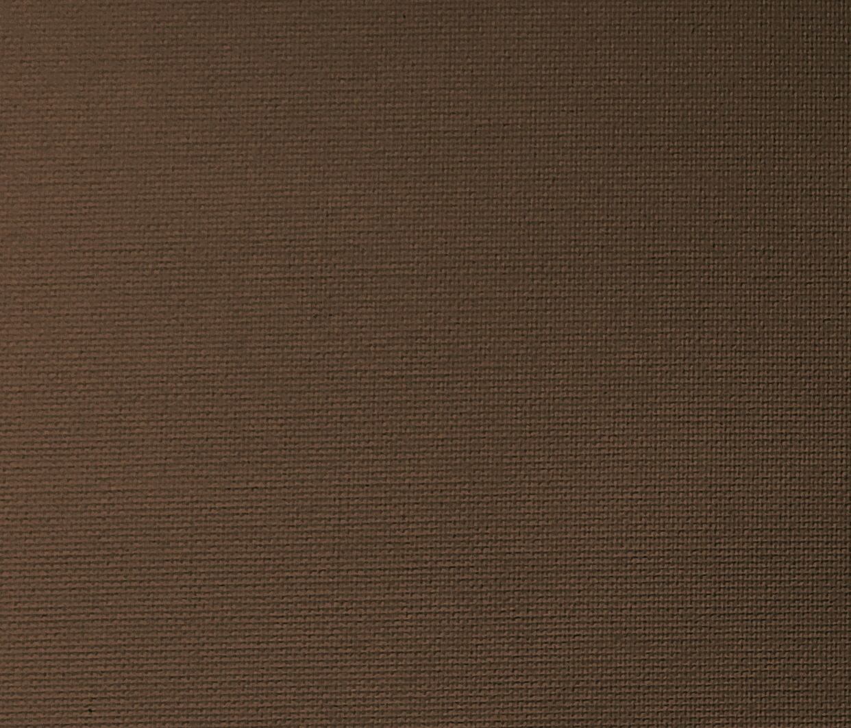 Eden Chocolate Blind Fabric