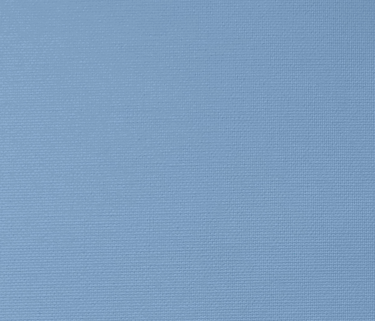 Eden Cool Blue Blackout Blind Fabric