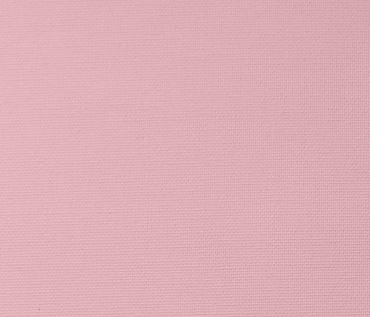 Eden Dusty Pink Cassette Blind Fabric