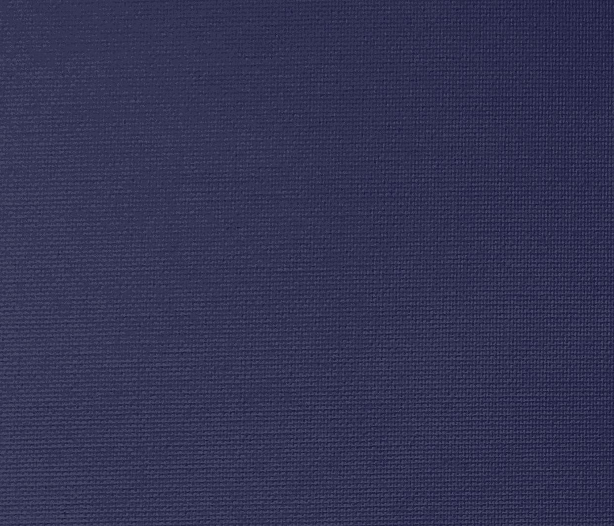 Eden Oxford Blue Blackout Blind Fabric