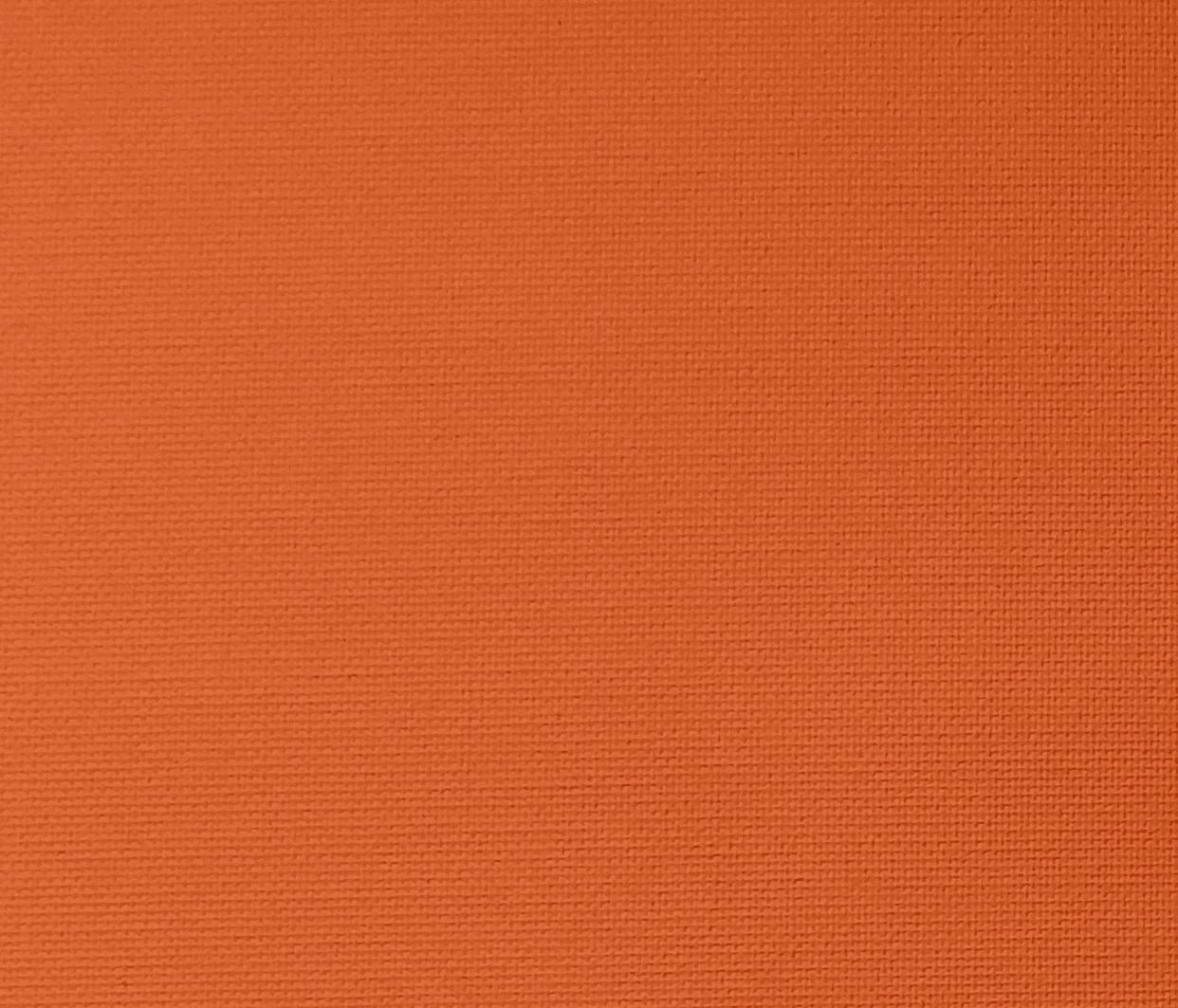 Eden Tangerine Blind Fabric