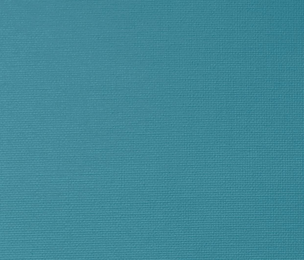 Eden Turquoise Blind Fabric
