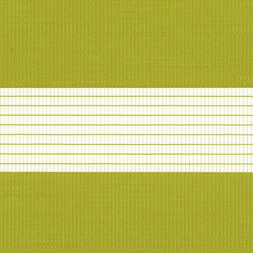 Capri Paradise Green Blind Fabric