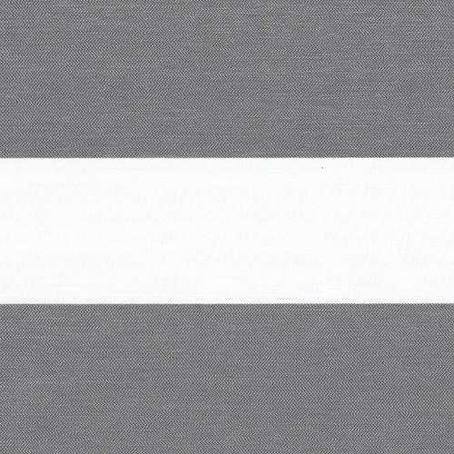 Ferrara Gunmetal Blind Fabric