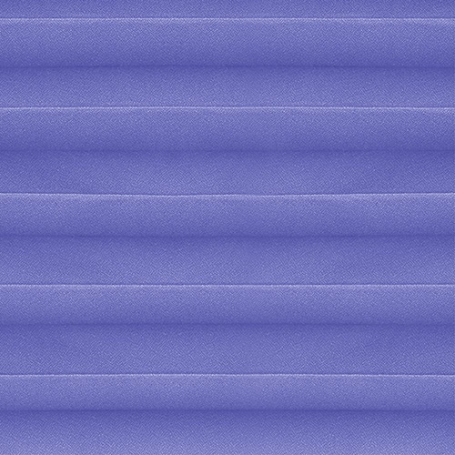 Festival Chambray Pleated Blind Fabric