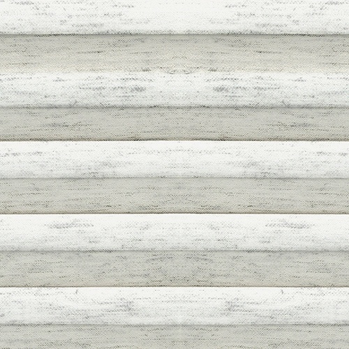 Linara Birch Pleated Blind Fabric