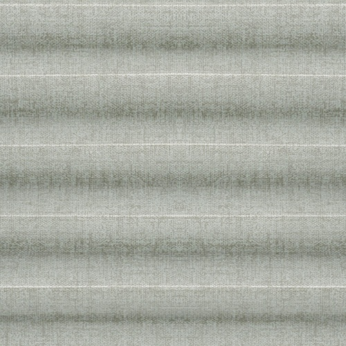Parchment Wicker Pleated Blind fabric