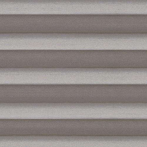 Shot Silk Portobello Pleated Blind Fabric