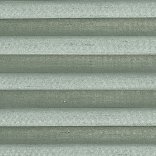 Shot Silk Mineral Pleated Blind Fabric